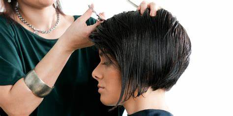 Why Do Women Love to Hairstyle definition