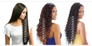 Hair Extension Lengths – Increase Your Stylist Skills