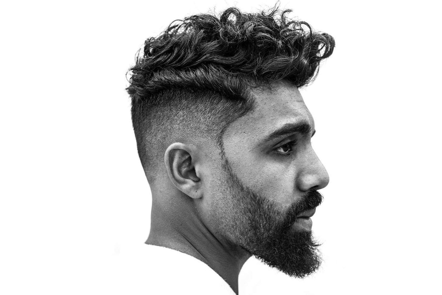 Latest Design Trends Hair for Men