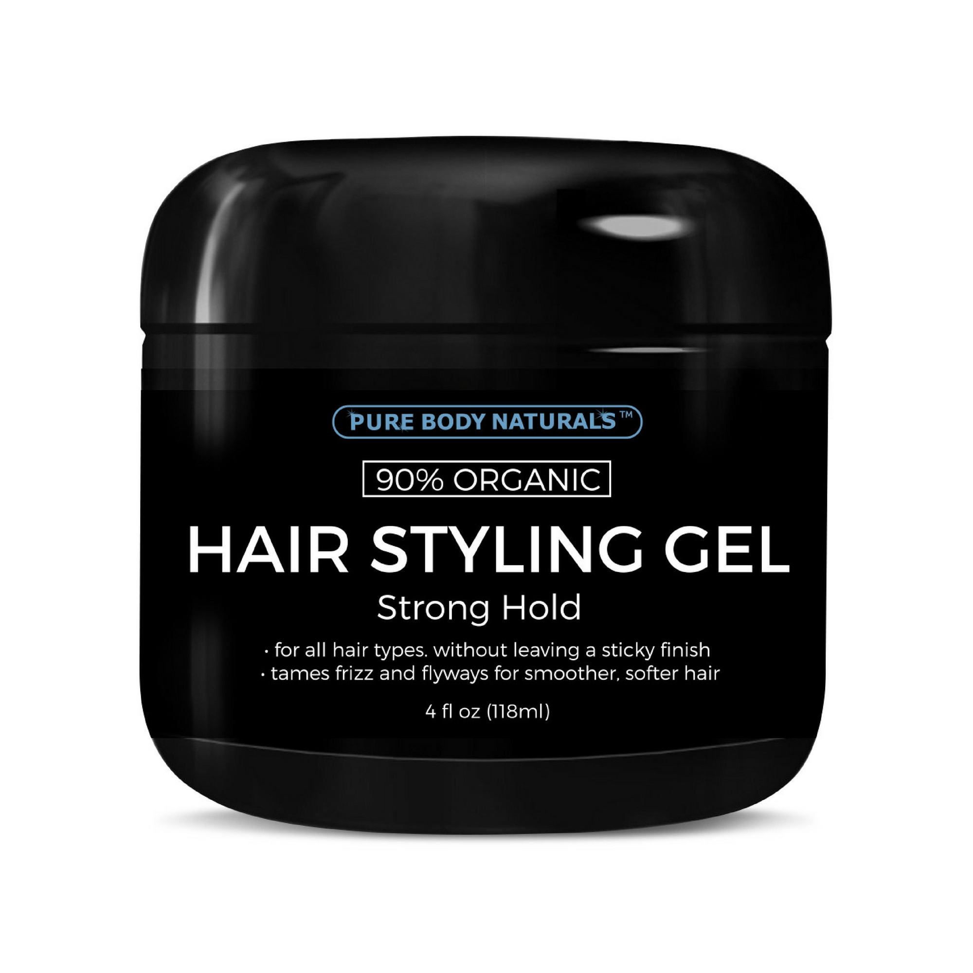 Hair Gels For Men – Best of the Hottest Styles of 2021