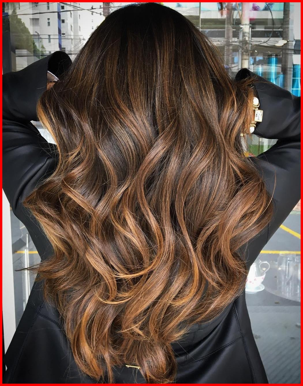 Some Amazing Hair Highlights – Design Ideas For Women