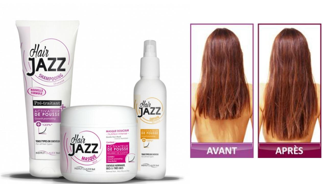 Hair Jazz – A New Hair Styling Alternative