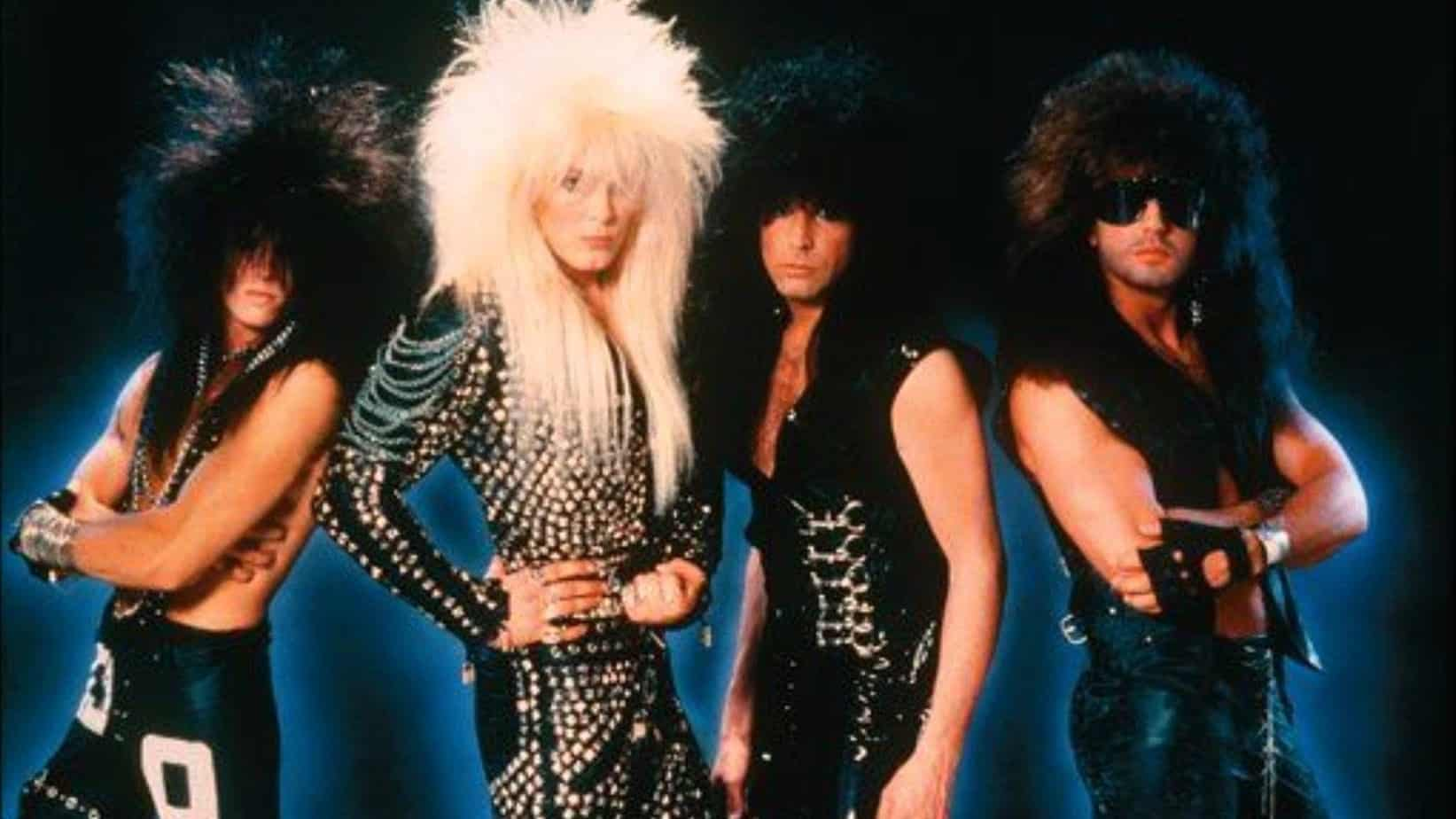 Beautiful Styles For Hair Metal heads