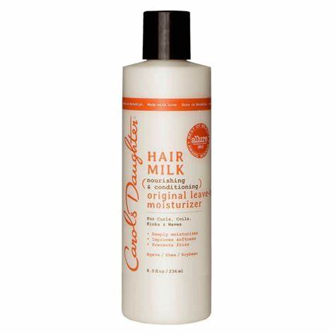 Hair Milk – Does it Work Like it Says It Will?