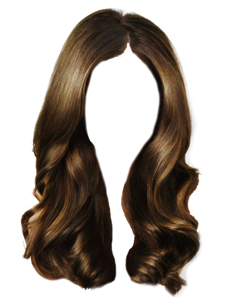 The Use of this Hair Png