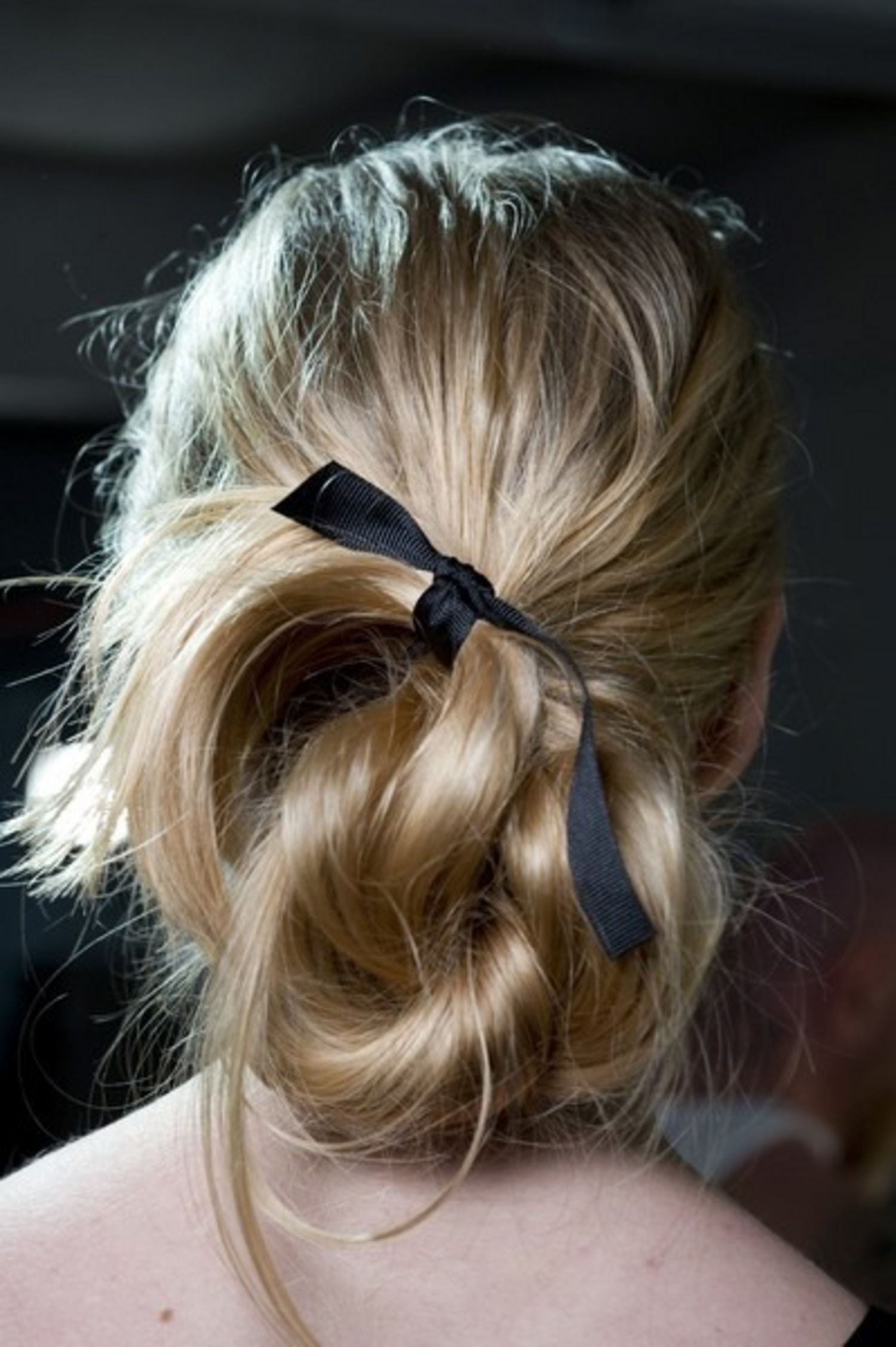 Hair Ribbon – The Most Trendy Design Ever!
