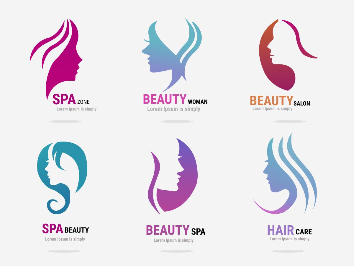 Advantages of Using Professional Hair Stylist Logo