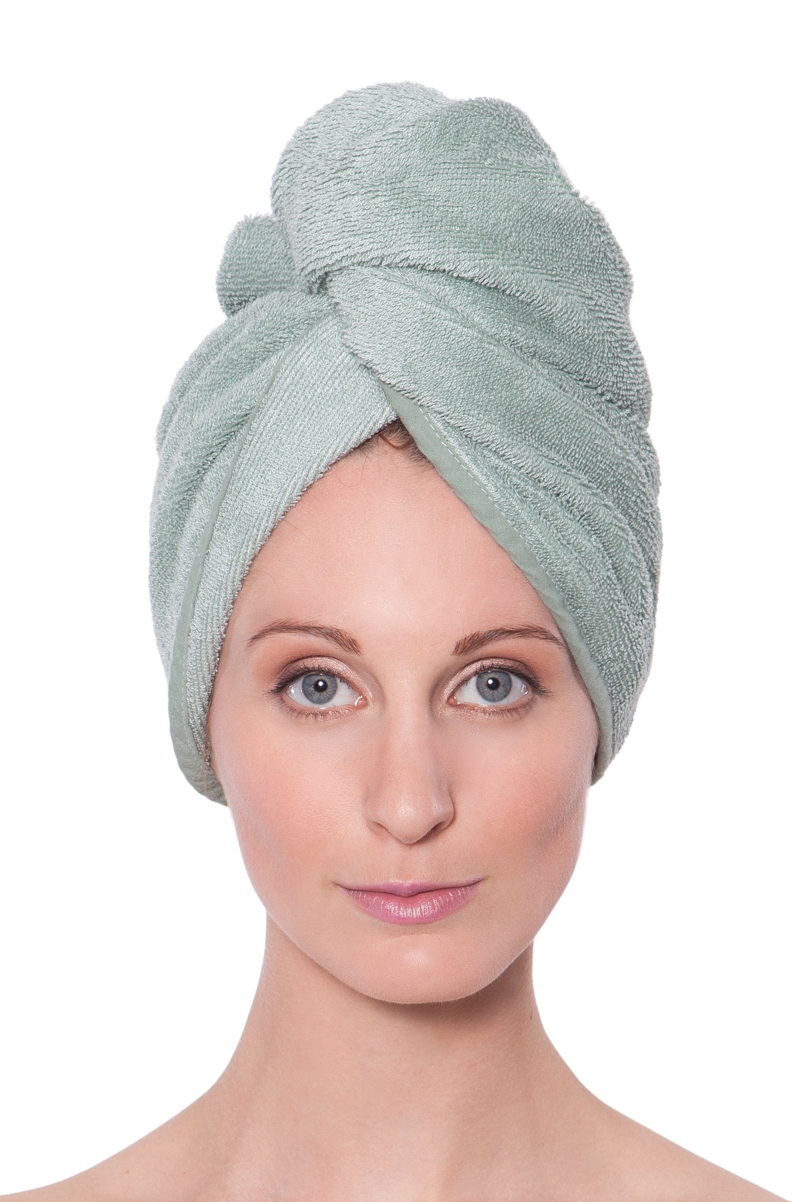 Style Trend – Hair Towels