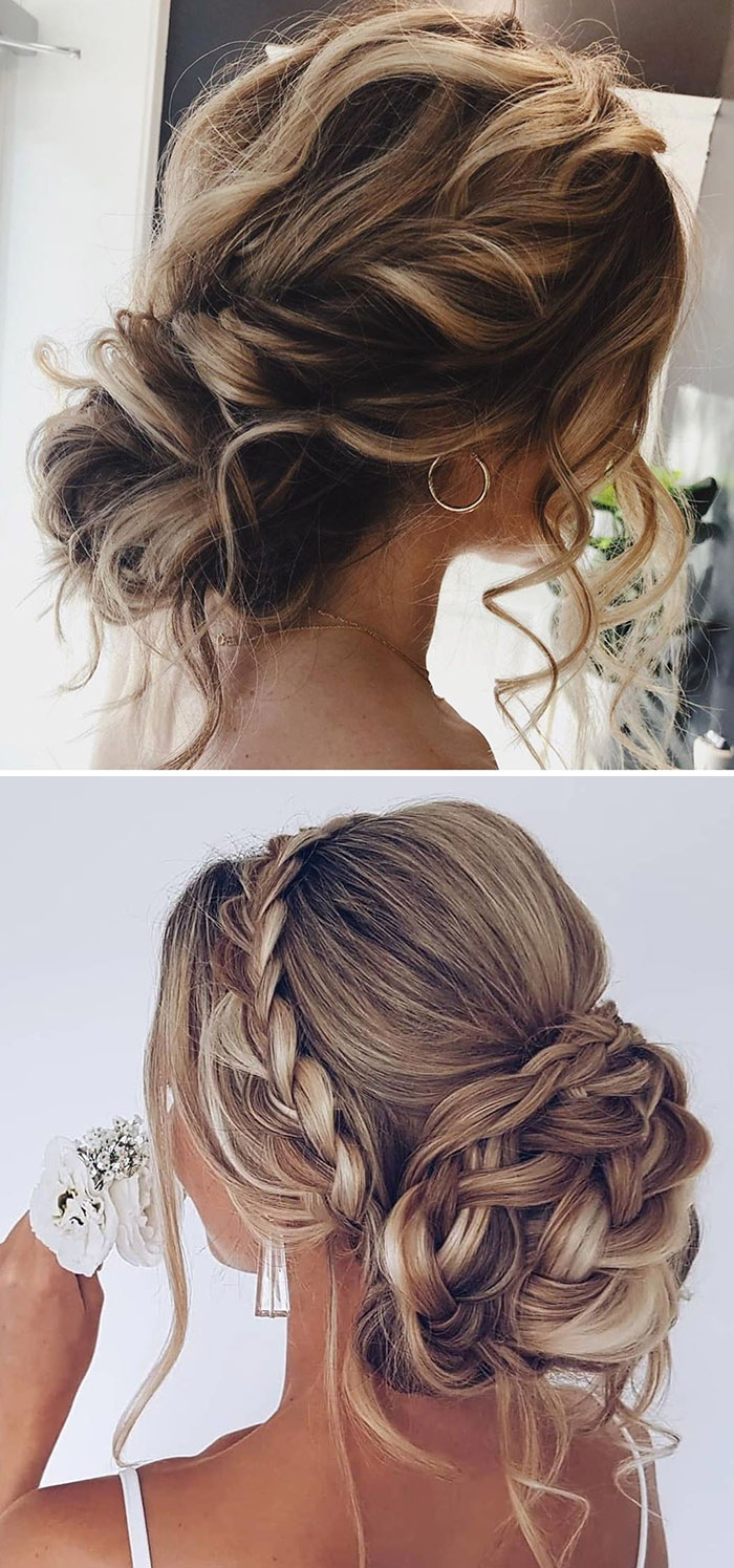 Top Hair Updos for Busy People