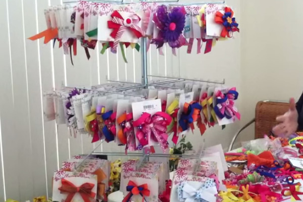 Hairbow Company – A Beautiful Hairdeck That Can Create the Perfect Celebrity Hairstyle