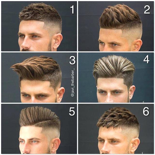 Learn About Model Ideas With Hair Numbers Clipper Guards