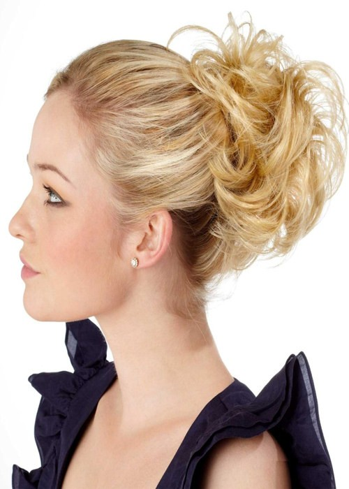 Hairpieces for Women – Get Yourself a Fantastic New Hairstyle