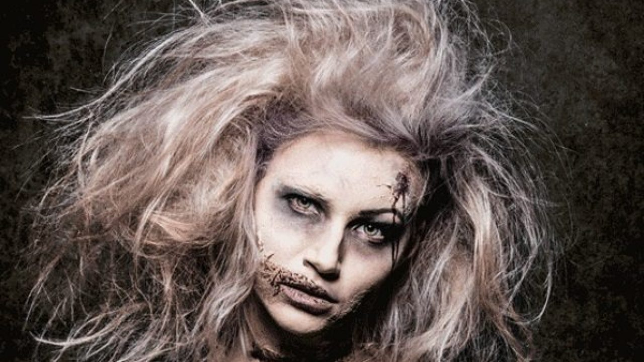 5 Halloween Hairstyles – The Best Ideas For Your Hairstyle