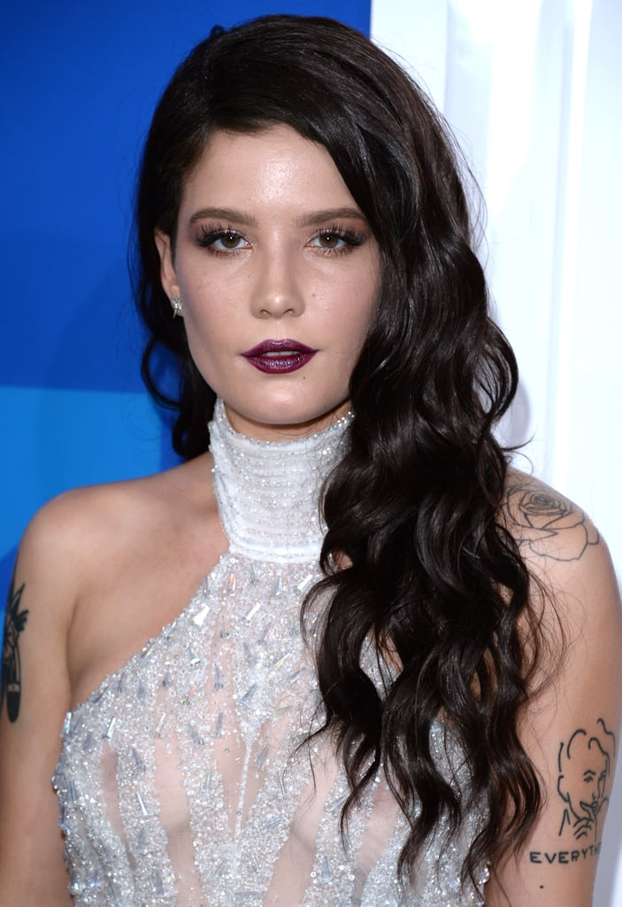 Why Halsey Long Design Is Perfect For Curly Hair?
