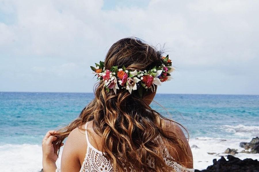 Looking For Hawaiian Hairstyles?