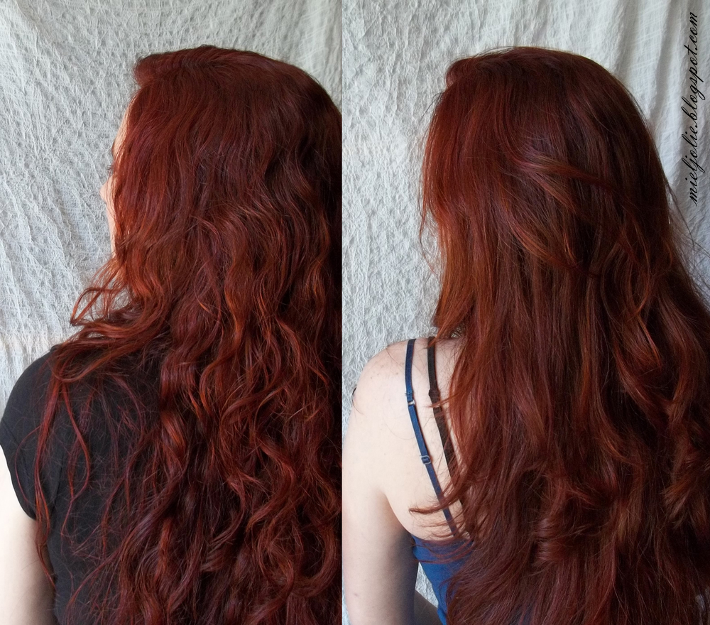 Myths About Henna Hair Color