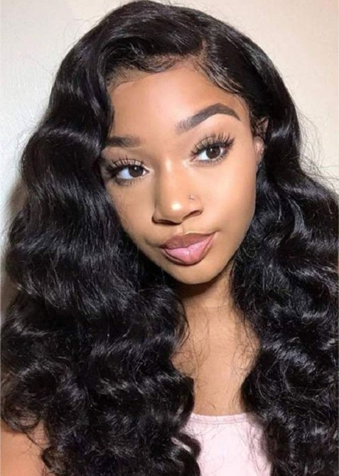 Beautiful high quality wigs With Amazing Hair Deisgn