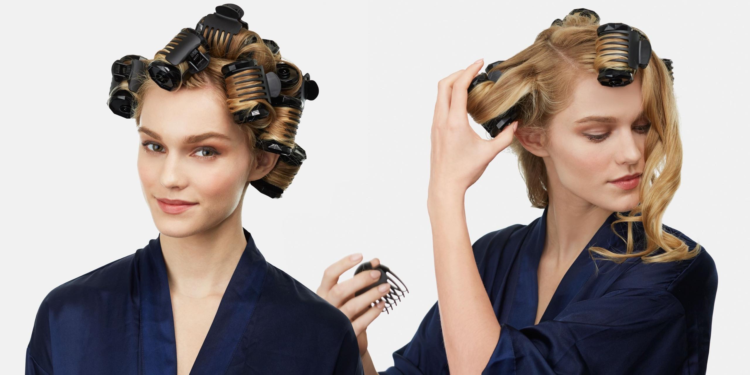 Hot hair Rollers – Modern Design Ideas