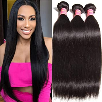 Some Interesting Facts About the Human Hair Weave