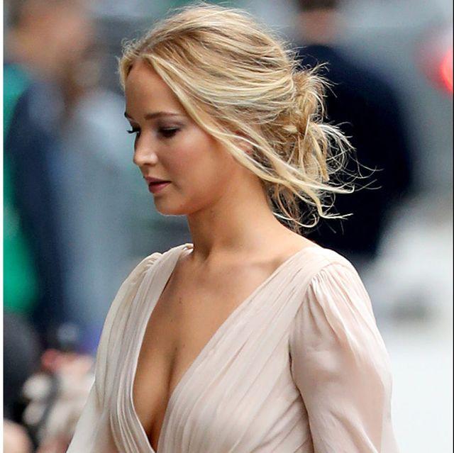 Awesome Jennifer Lawrence Hair