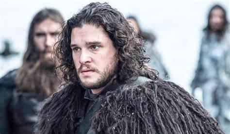 5 Hot Jon Snow Hairstyles