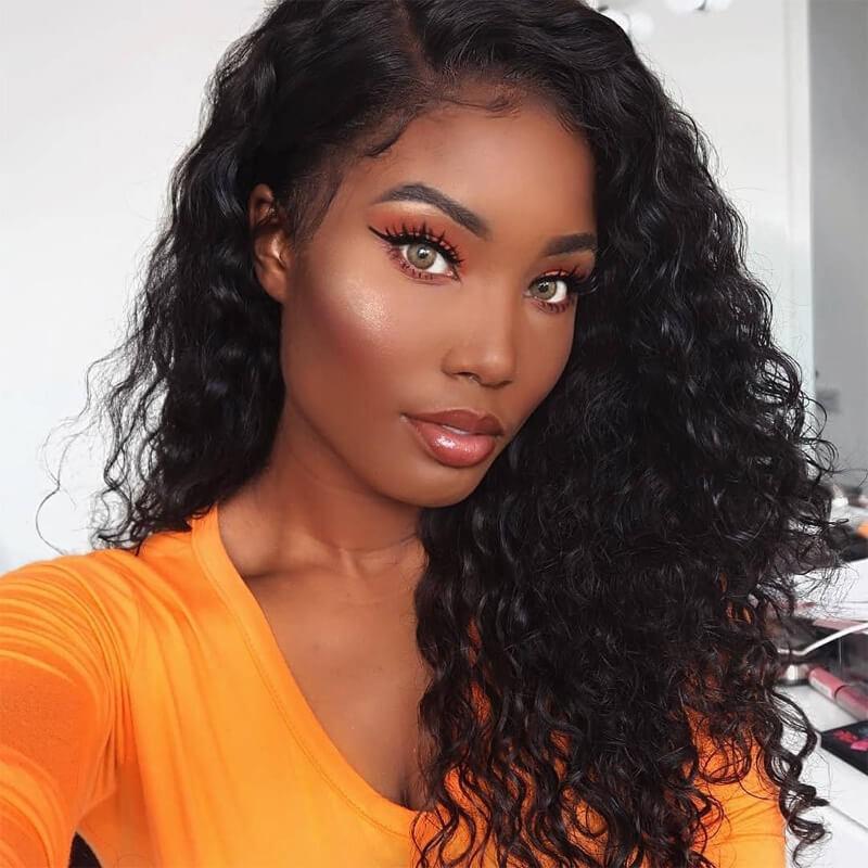 Latest Julia Hair Model