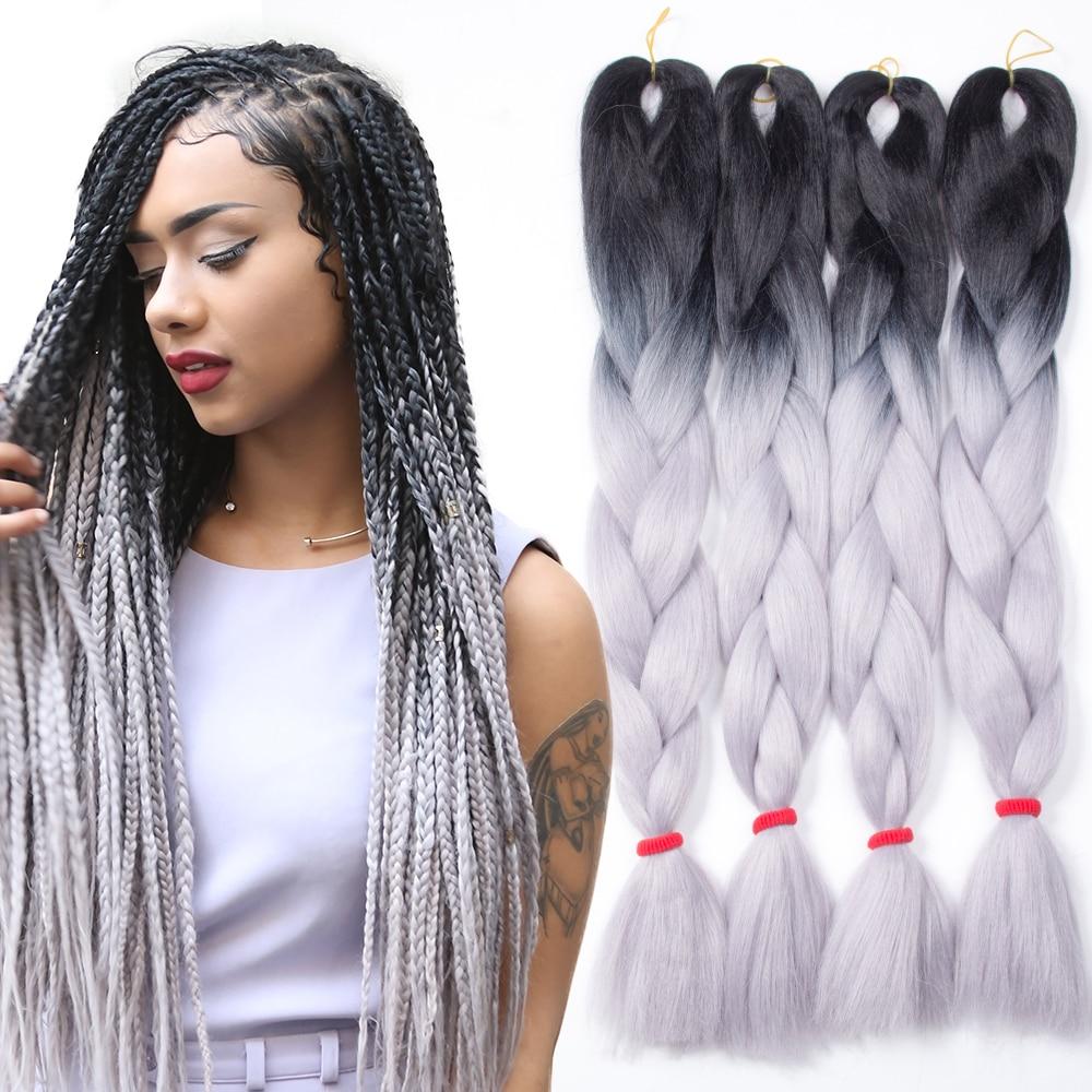 Kanekalon Braiding Hair Design – Pros & Cons