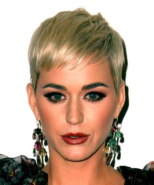 Amazing Katy Perry Hair