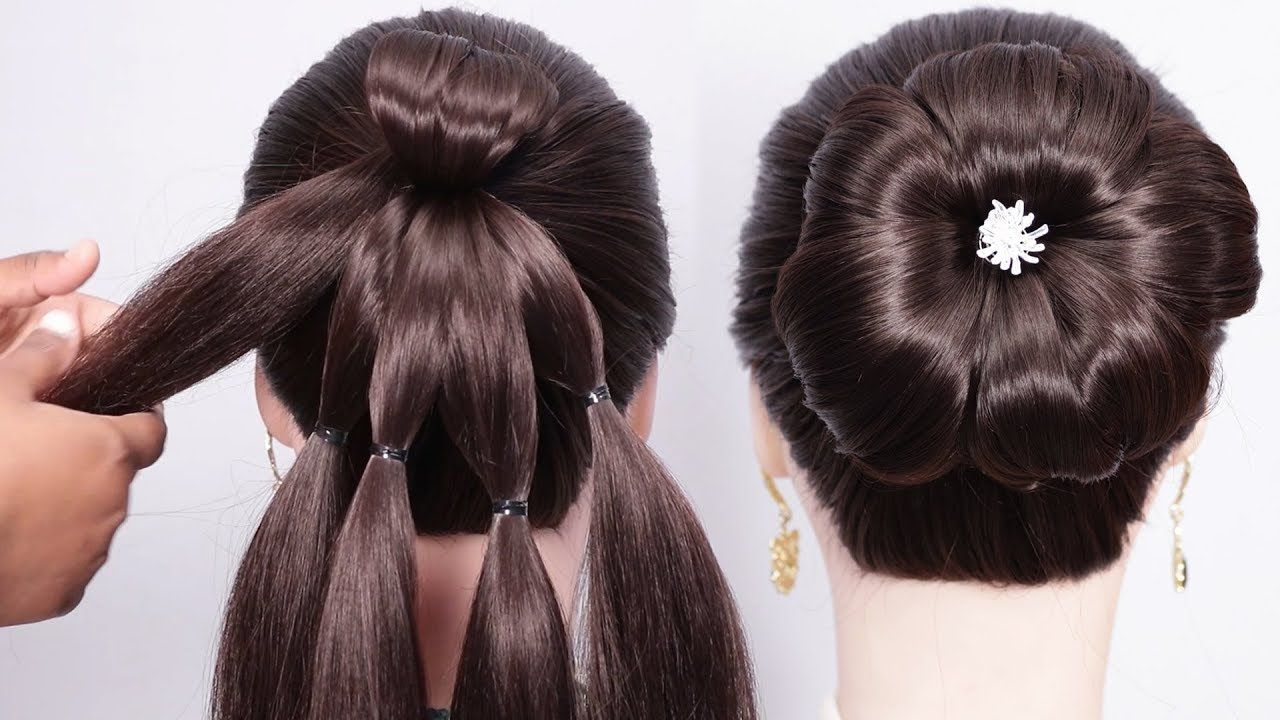 Latest Design Trends – What Are the Most Suitable Ladies Hair Styles Types?