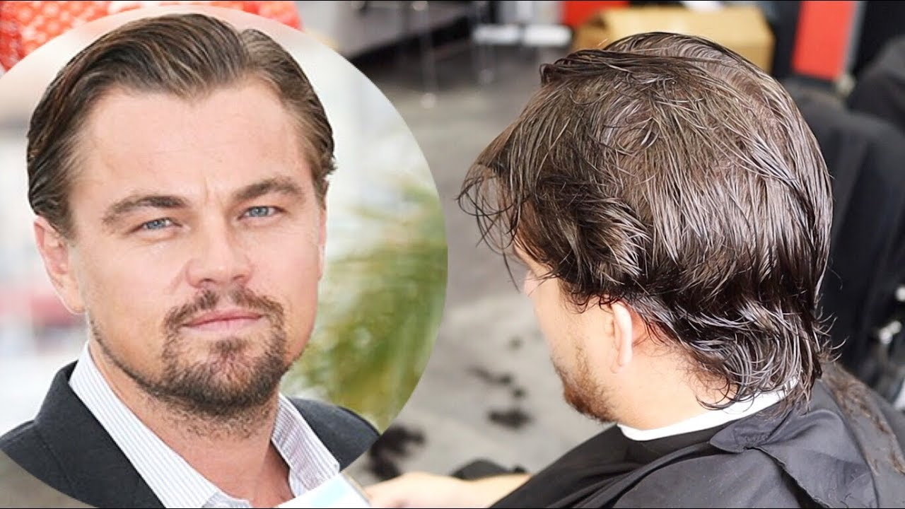 leonardo Dicaprio Hairstyles – Bringing Perfection and Class to Hair