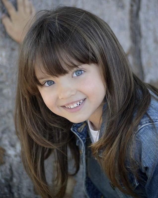 Little Girl Hair Cuts