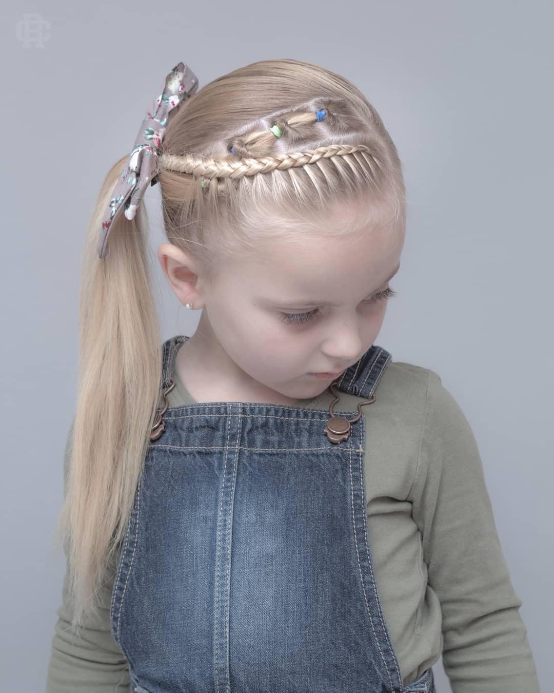 Top Kids Hairstyle Ideas – The Best for Little Girl's Hair