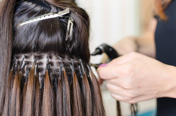 Long Hair Extensions – How to Find the Best Long Style For Your New Hair Design