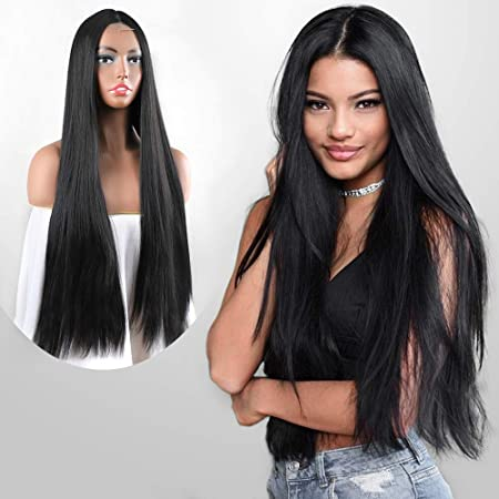 Face Shape – What You Need to Know About Long Hair Wigs