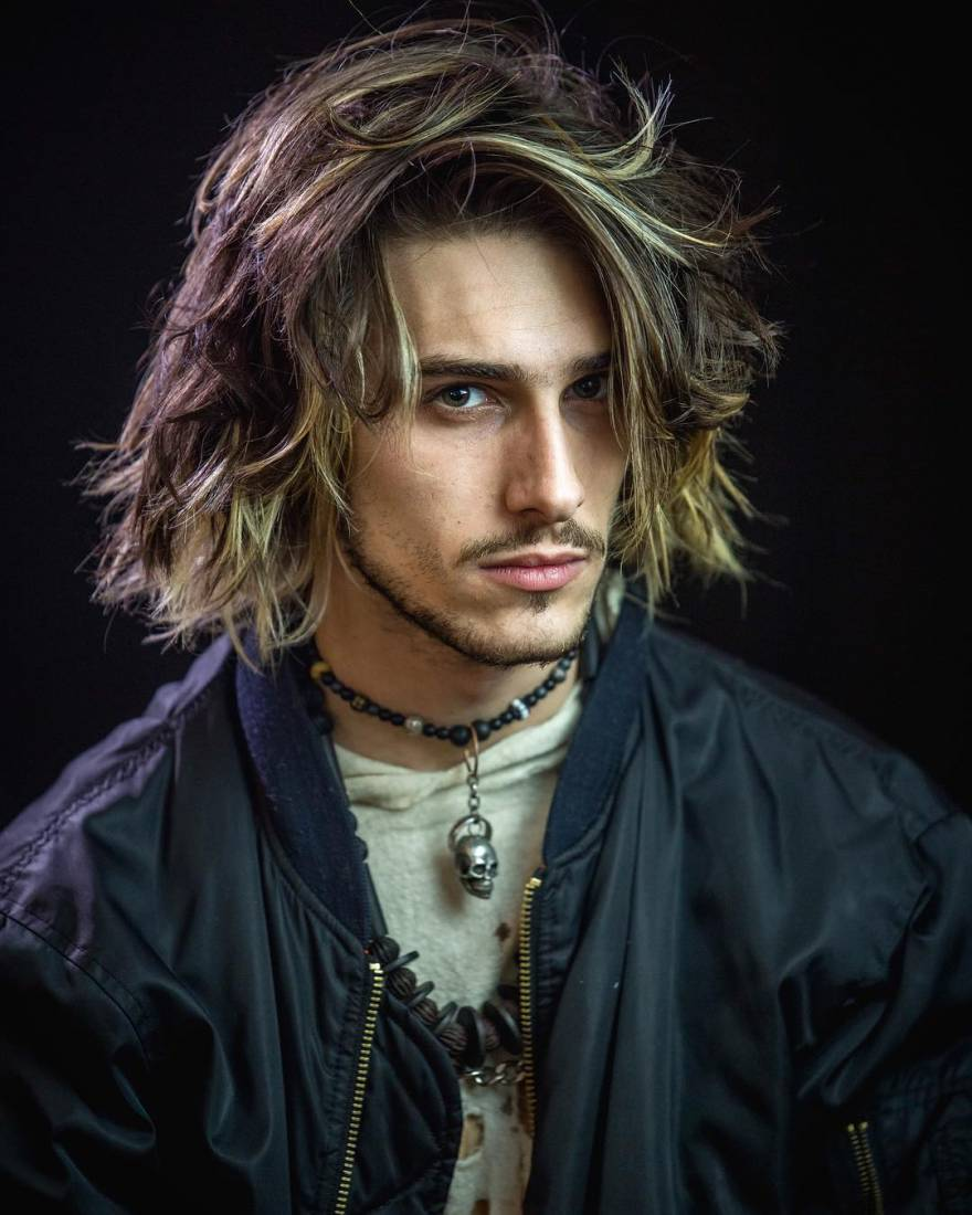 Best Boys long hairstyles guys for the coming year