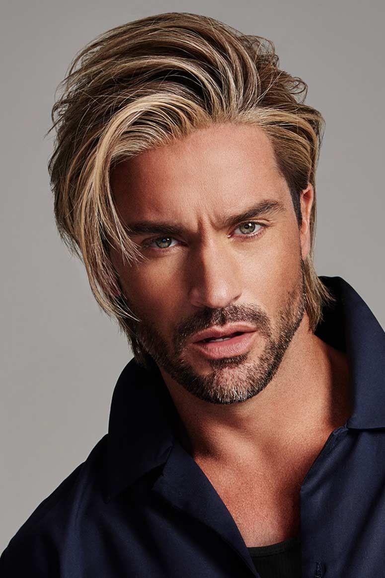 Male Wigs – The Newest Hairstyles