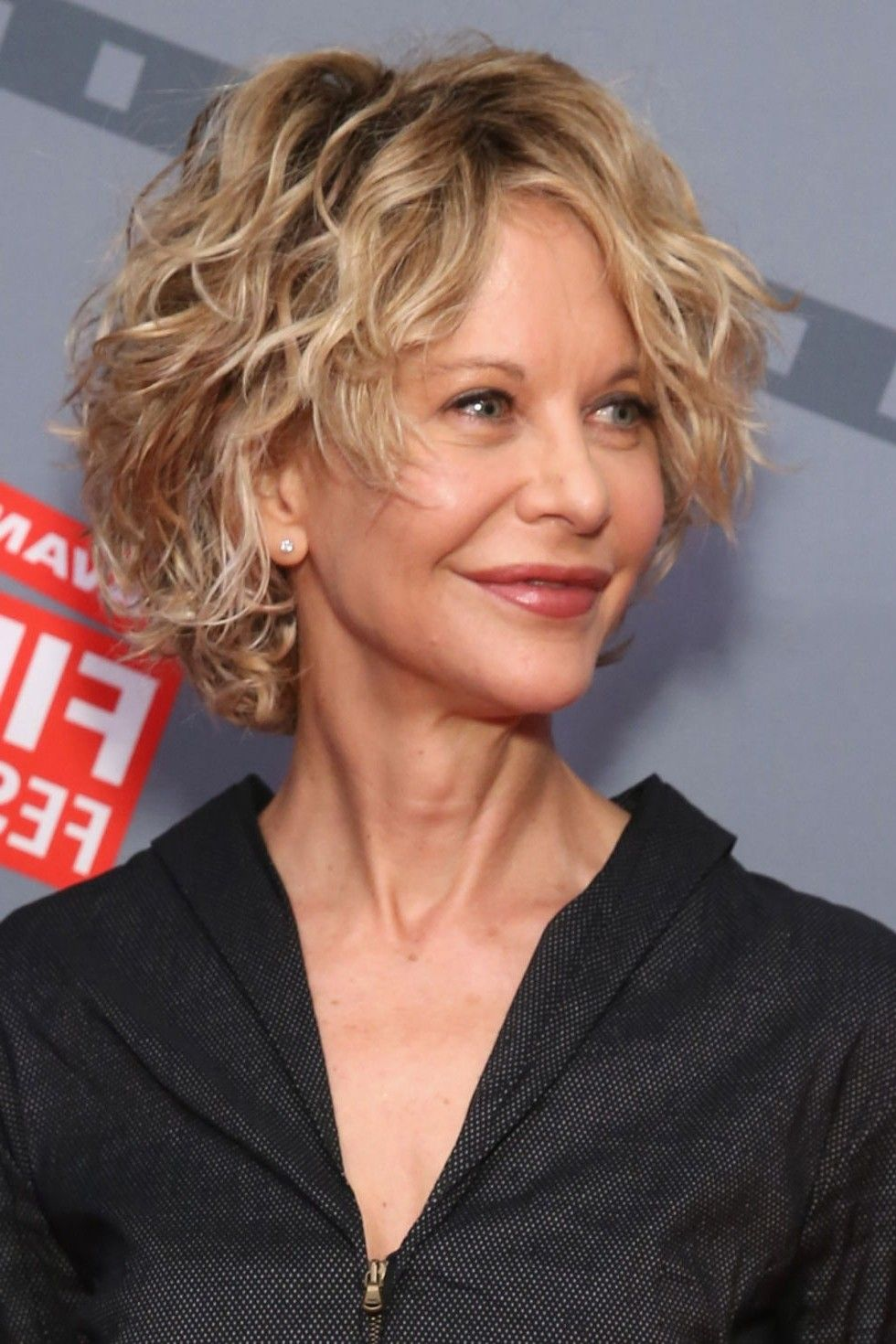 Popular Celebrity Meg Ryan Hair Styles of 2021