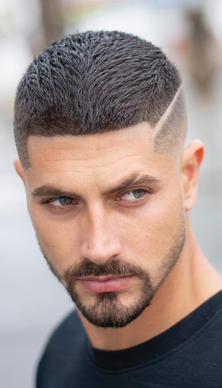 Modern Hair Cuts Ideas for Men