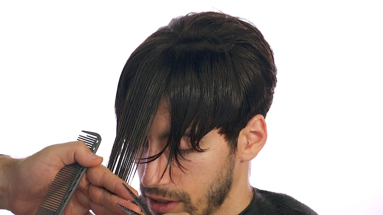 Some Men's Haircut Tutorials to Help You Improve Your Look