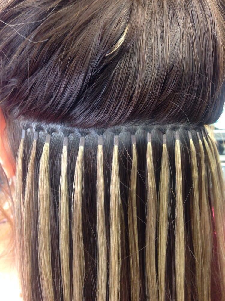 Micro Link Hair Model Ideas
