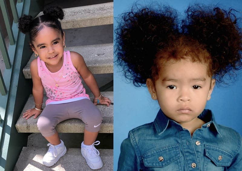 Mixed Kids Hairstyles – Find Out the Best One For Your Child