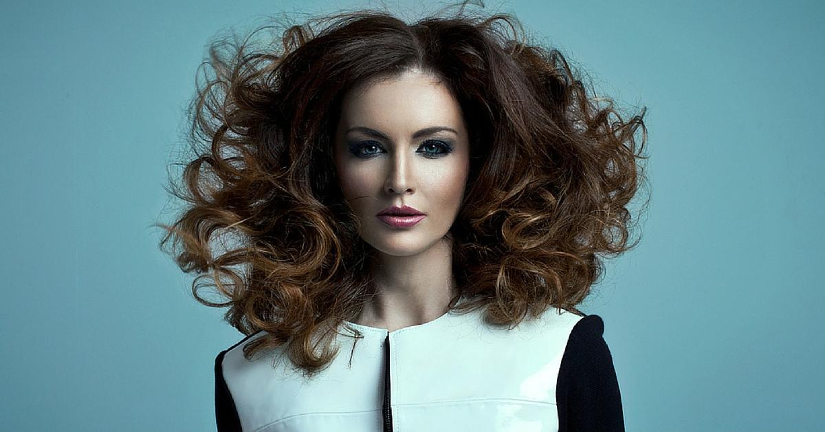 Latest Model Model Hair