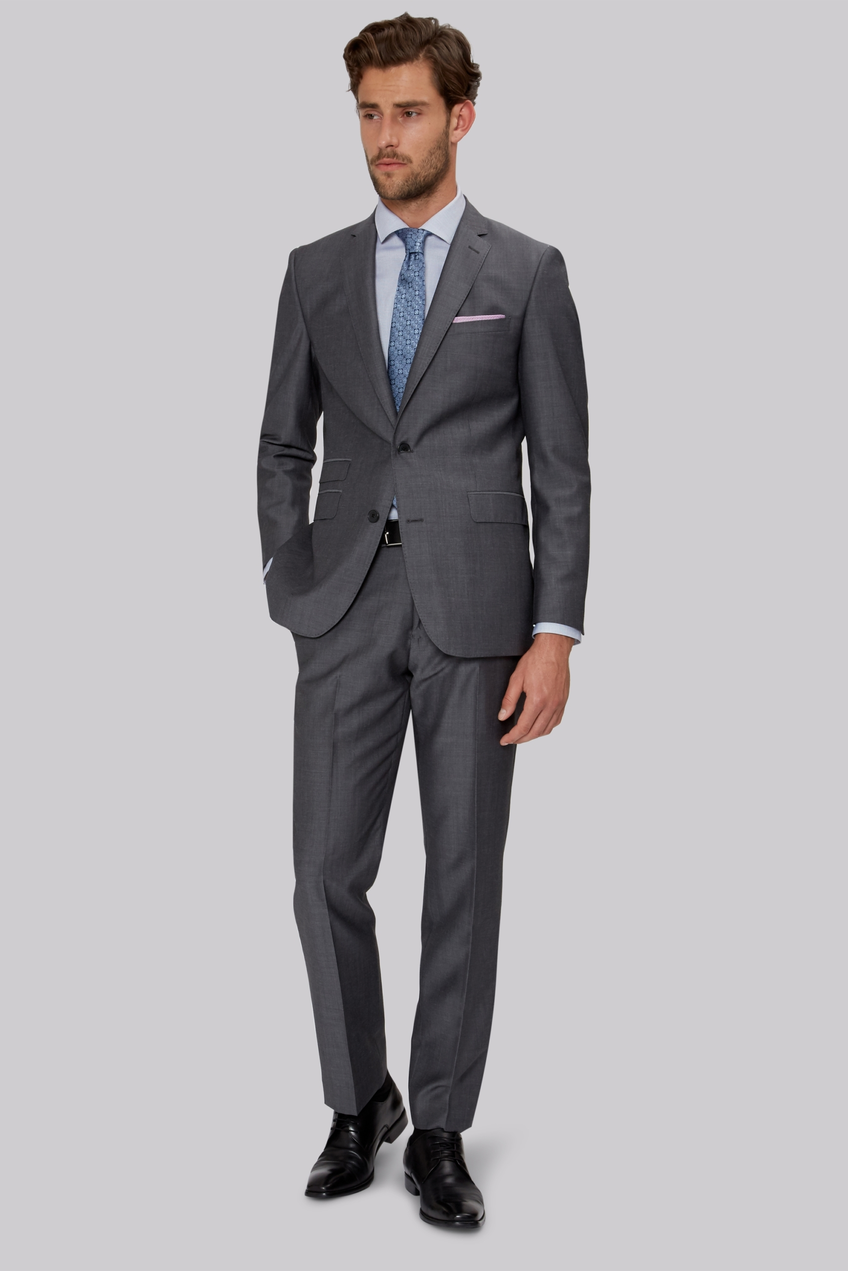 The Beautiful Mohair suit Styles For Men