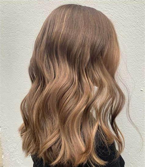 Design Ideas For Mushroom Blond Hair