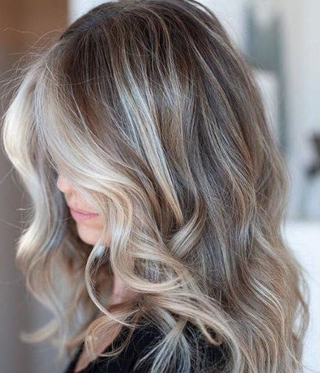 Mushroom Hair Color – Is it Different From Other Hair Colors?