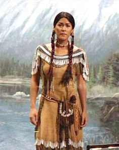 Native American Hairstyles – 5 Great Design Ideas