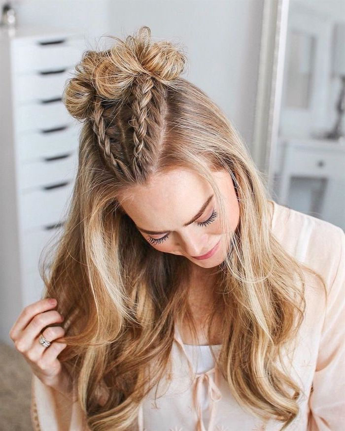Finding Nice Hairstyles for Women Can Be a Challenge