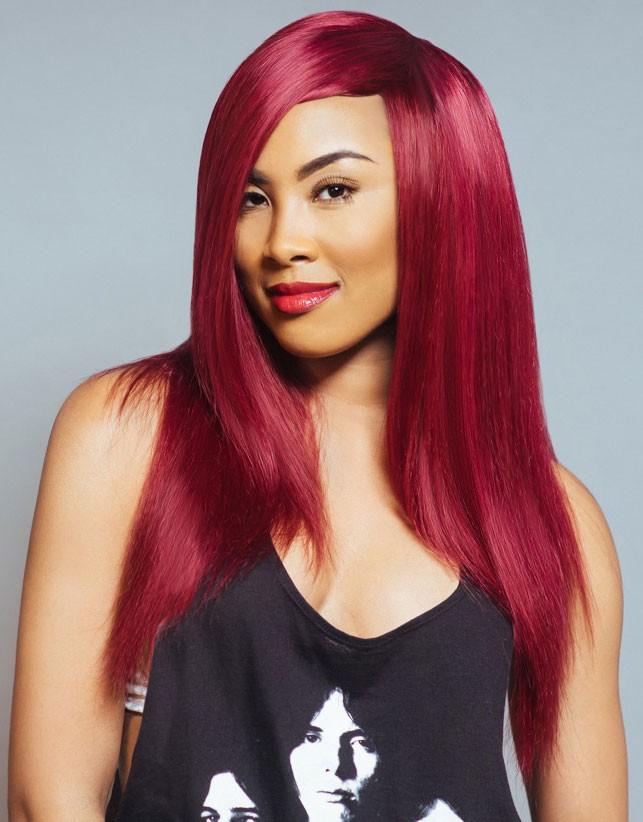 Onyx Hair Design Ideas