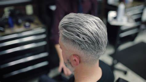 Latest Hair Styles for the Part Haircut