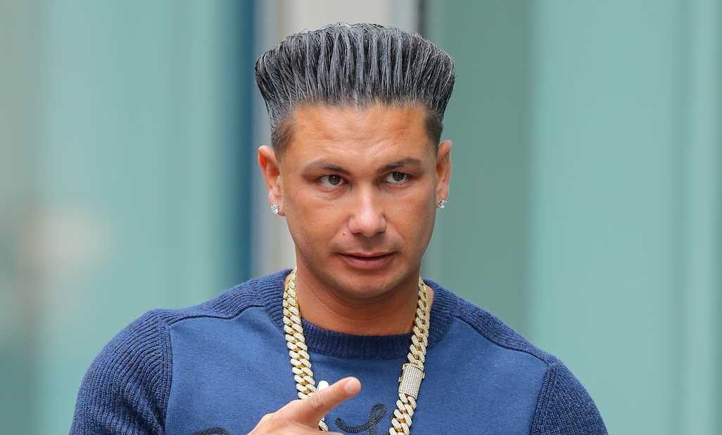 Best Pauly D Hair Style Ideas for Men